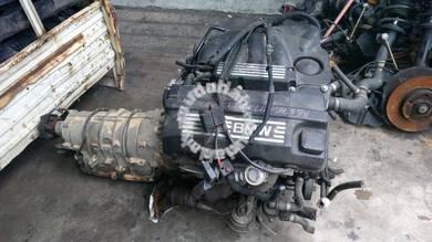 JDM BMW Engine E46 N42B 3 Series 320I 98-05