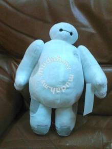 Heroes 6 baymax soft toy 33cm