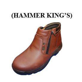 Hammer King's Safety Shoe-No.3013