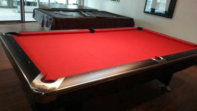 Assorted Colours Pool Table Carpet