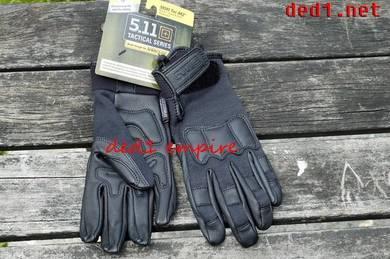 5.11 - sarung tangan taktikal Tac AK2 (ASLI)