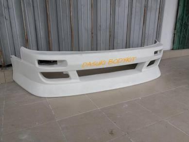 Front bumper Nissan silvia s13 Dmax