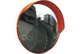 Convex Mirror Outdoor 800mm Cermin Cembung