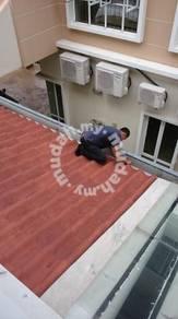 Renovation & Repair Roof Leaking Works