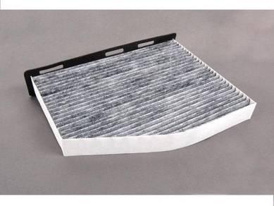Volkswagen VW Genuine Pollen Carbin Dust Filter