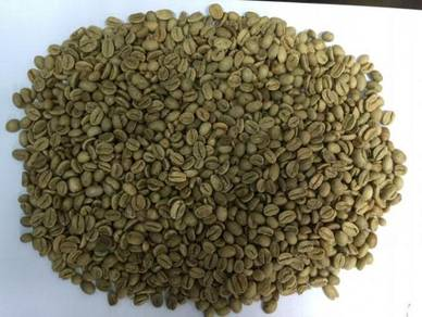 Java Arabica DP Coffee Beans Grade 1