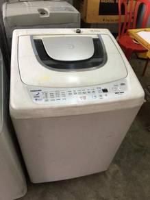 Toshiba 10KG automatic top load washing machine