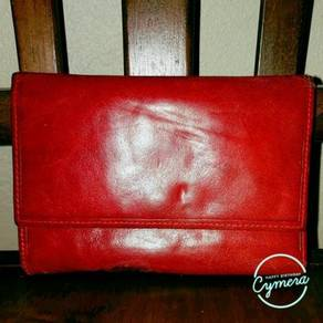 Wallet Leather Perruzi Italy