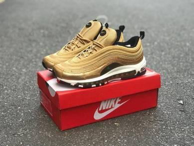 Airmax 97 cr7 gold edition