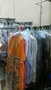Laundry untuk dijual