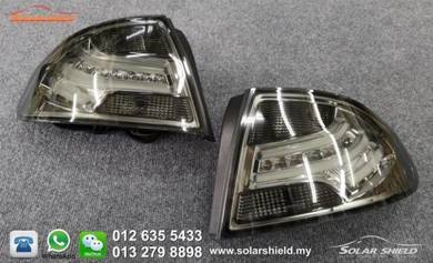 Proton Saga BLM FLX LED lightbar Tail Lamp