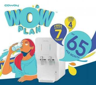 Coway neo wow plan