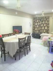 Hot property for sale : pangsapuri subang suria, u5 shah alam