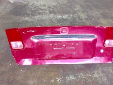 Honda Civic Bonnet ES1 S5A ES3 00-05 Rear