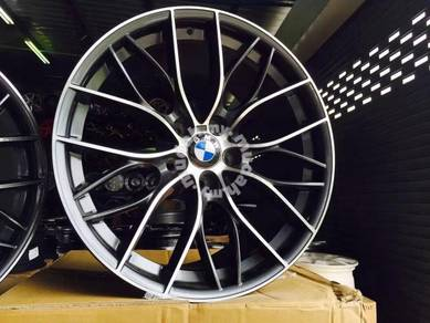 BMW M PERFORMANCES 121 20inc RIM F10 F02