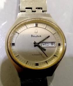 Jam Swiss Boluva ETA dynamic watch