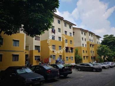 Apartment Sri Meranti, Freehold, Sri Damasara