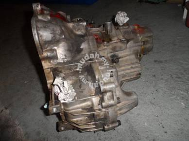 Gearbox Tranmission MT Wira Cable 1.5L 1.3L