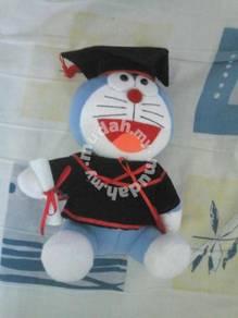Doraemon soft toy 9