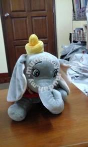 Dumbo soft toy 10