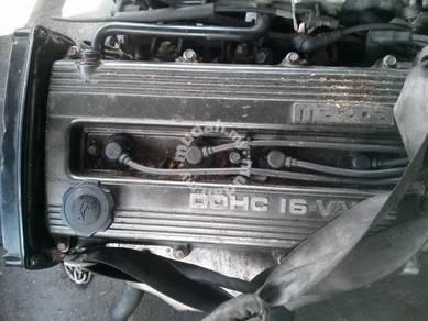 Gearbox dan Engine Ford TX3 Astina Lynx Lantis B8