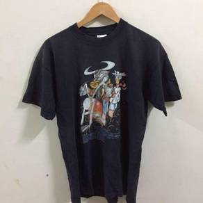 Toro Loco Shirt Size Large vtg Screen Stars