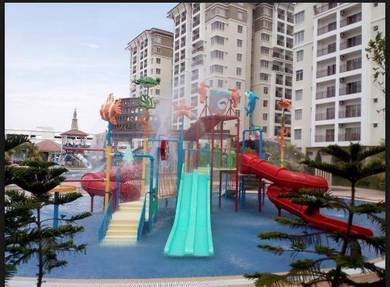 Bayou Lagoon 2-Bedroom Hotel PROMOTION VOUCHER