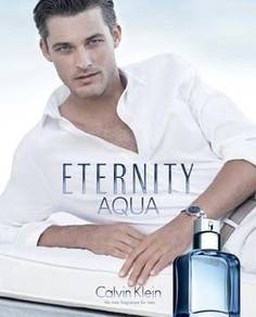 CK Eternity Aqua Men 50ml