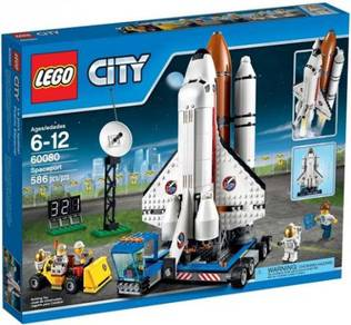 LEGO 60080 Spaceport