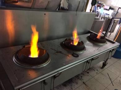 Servise dapur dan baiki gas elba eletrolux rubine