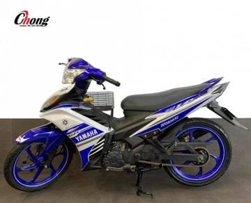 Yamaha 135 lc es