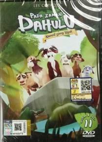 DVD Pada Zaman Dahulu Musim 3 Vol.11