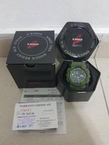 Casio G-Shock (Model : GA-110LP-3A)