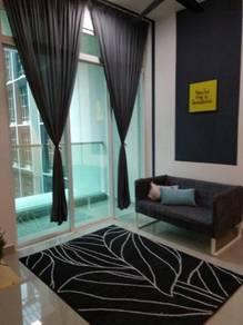Bilik Sewa Muslim Lelaki Lengkap Perabut (Include Ultiliti WIFI)