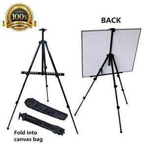 Easel stand poster