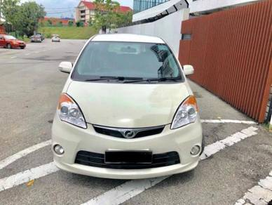 Used Perodua Alza for sale