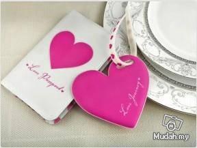 Wedding Gifts - Passport Holder & Luggage Tag Set