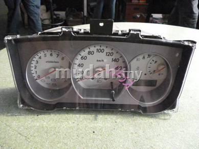 JDM Nissan Sylphy KG11 2006 Dashboard Meter Gauge