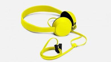Nokia Coloud Knock headphone