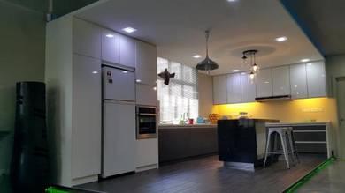 Designer cosy place room in Klang
