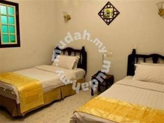 The Baba House Hotel Malacca