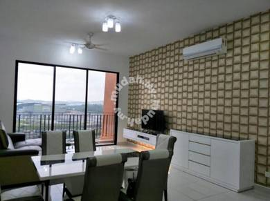 [Furnished] The Clio Low Density Condo Putrajaya IOI Resort City Mall