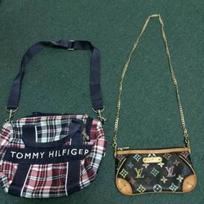 Tommy size s original lv premium made in france