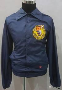 Jacket mizuno dark blue