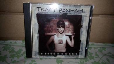 CD Tracy Bonham - The Burden Of Being Upright