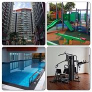 ===== Pacific Place Ara Damansara - 3B2R [Next to LRT Station] =====