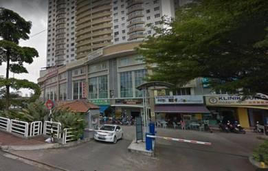 Putra Majestik 4Storey Shop Lot, Jalan Kasipillay, Jalan Ipoh, KL