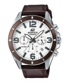 Watch - Casio Multihands EFR553L-7 - ORIGINAL