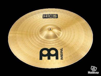 Meinl ride 20