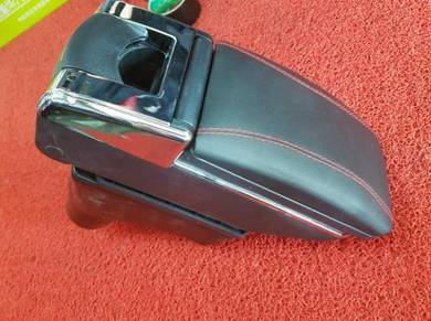 Nissan almera arm rest hand rest console box